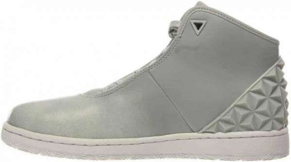 Jordan Instigator Grey Mist/White