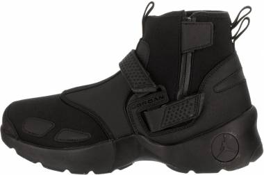 Jordan Trunner LX High - Black/Black