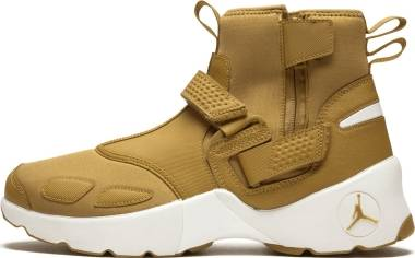 Jordan Trunner LX High - Golden Harvest/White/Gum Yellow (AA1347725)