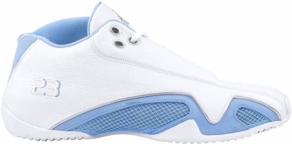 8 Reasons to NOT to Buy Air Jordan 21 Low (Mar 2019)  73cce477d1cc