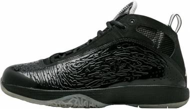 Air Jordan 2011 - Black, Dark Charcoal