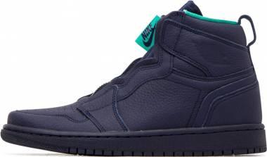 Air Jordan 1 High Zip - Blue (AQ3742403)