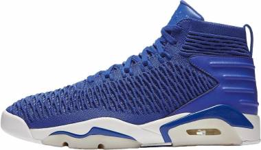 quality design 46856 e8407 Jordan Flyknit Elevation 23 Blue Men