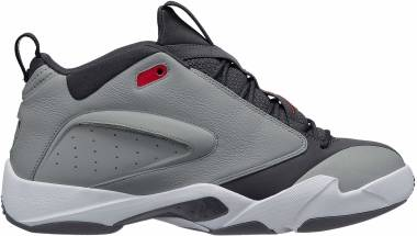 Jordan Jumpman Quick 6 - Grey