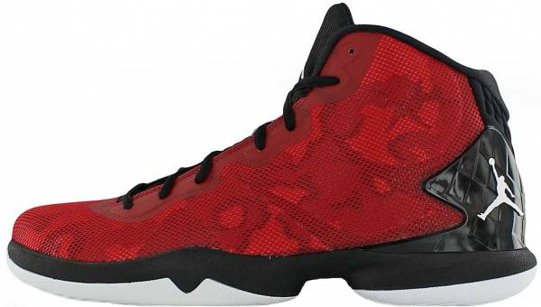 Jordan Super.Fly 4 - Red