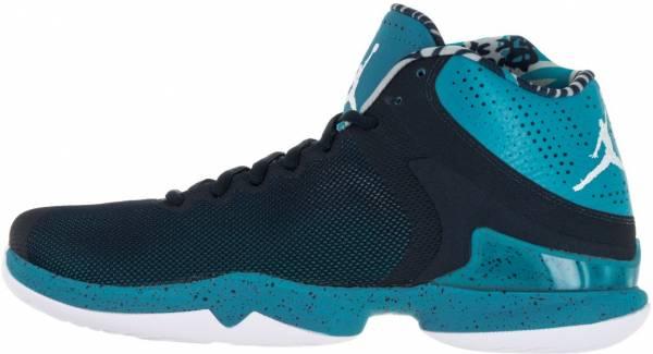 Jordan Super.Fly 4 PO Blue