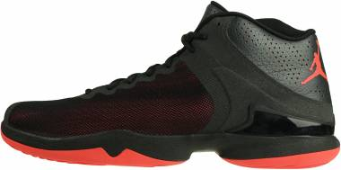 Jordan Super.Fly 4 PO - Black