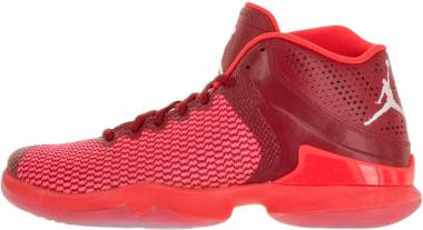 Jordan Super.Fly 4 PO - Red