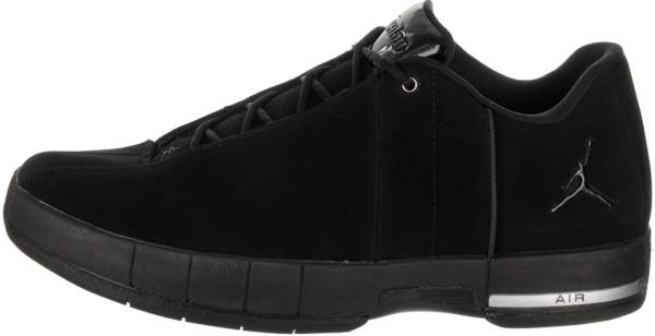 Jordan Team Elite 2 Low - Black (684723200)