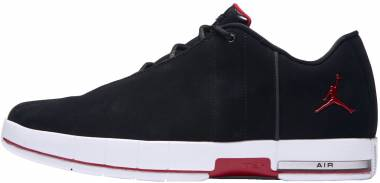 Jordan Team Elite 2 Low Black Men