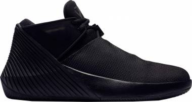 Jordan Why Not Zer0.1 Low - Black Black White