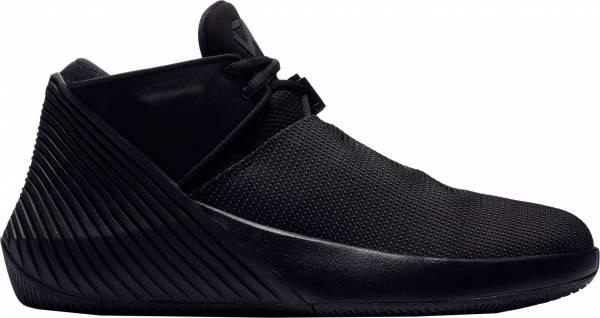 Jordan Why Not Zer0.1 Low - Black Black White (AR0043001)