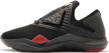 Jordan Relentless - Black/Varsity Red-Dandelion