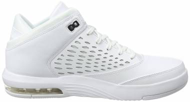 Jordan Flight Origin 4 - White