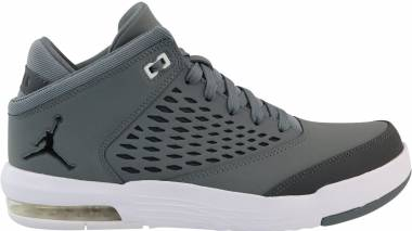 Jordan Flight Origin 4 - Grigio Cool Grey Black Dk Grey White