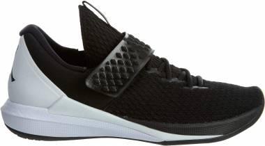 Jordan Trainer 3 - Black/Black/White