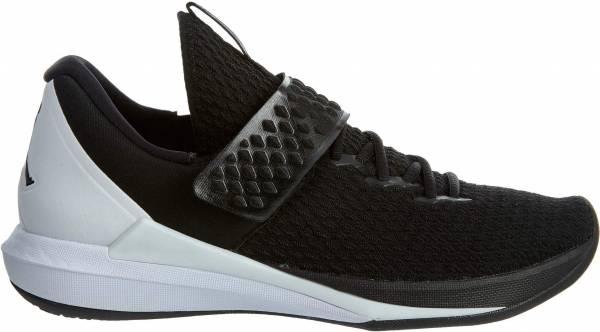 Jordan Trainer 3 - BLACK BLACK WHITE (AJ7982001)