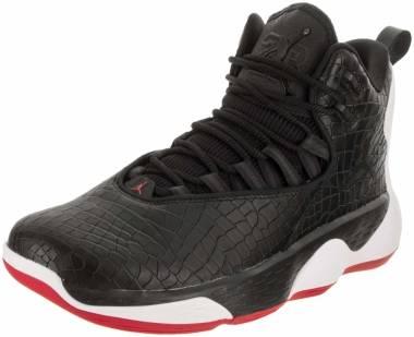 Air Jordan Super.Fly 5 (Team) Chaussures Nike Basket Pas