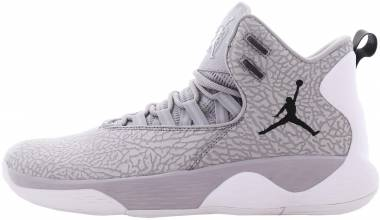 Jordan Super.Fly MVP L - Grey