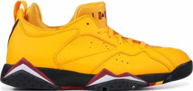 Air Jordan 7 Low - Yellow
