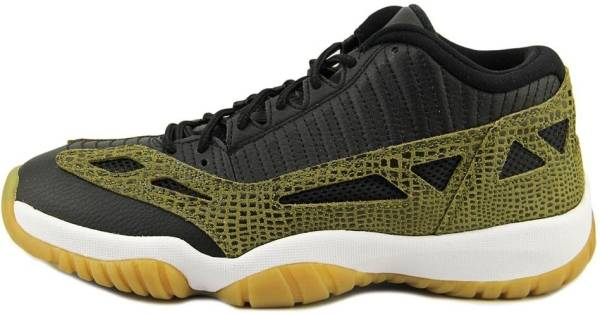 Air Jordan 11 IE Low Black
