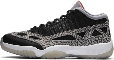 Air Jordan 11 IE Low - Black Cement (919712006)