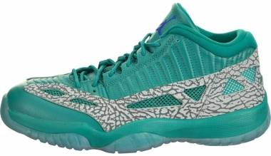 Air Jordan 11 IE Low - Green