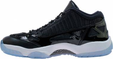 Air Jordan 11 IE Low - Black (919712041)
