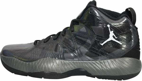 Air Jordan 2012 Lite Black/White/Black