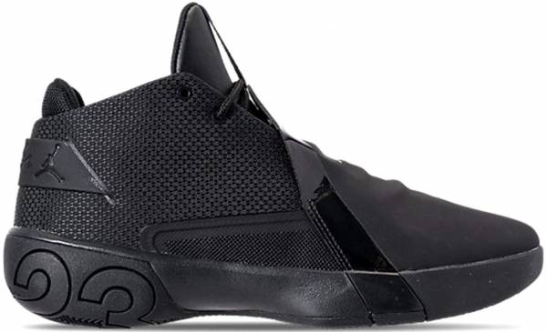 Jordan Ultra.Fly 3 - Black/Black