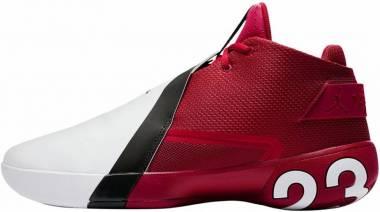 Jordan Ultra.Fly 3 Mehrfarbig (Gym Red/White/Black 601) Men
