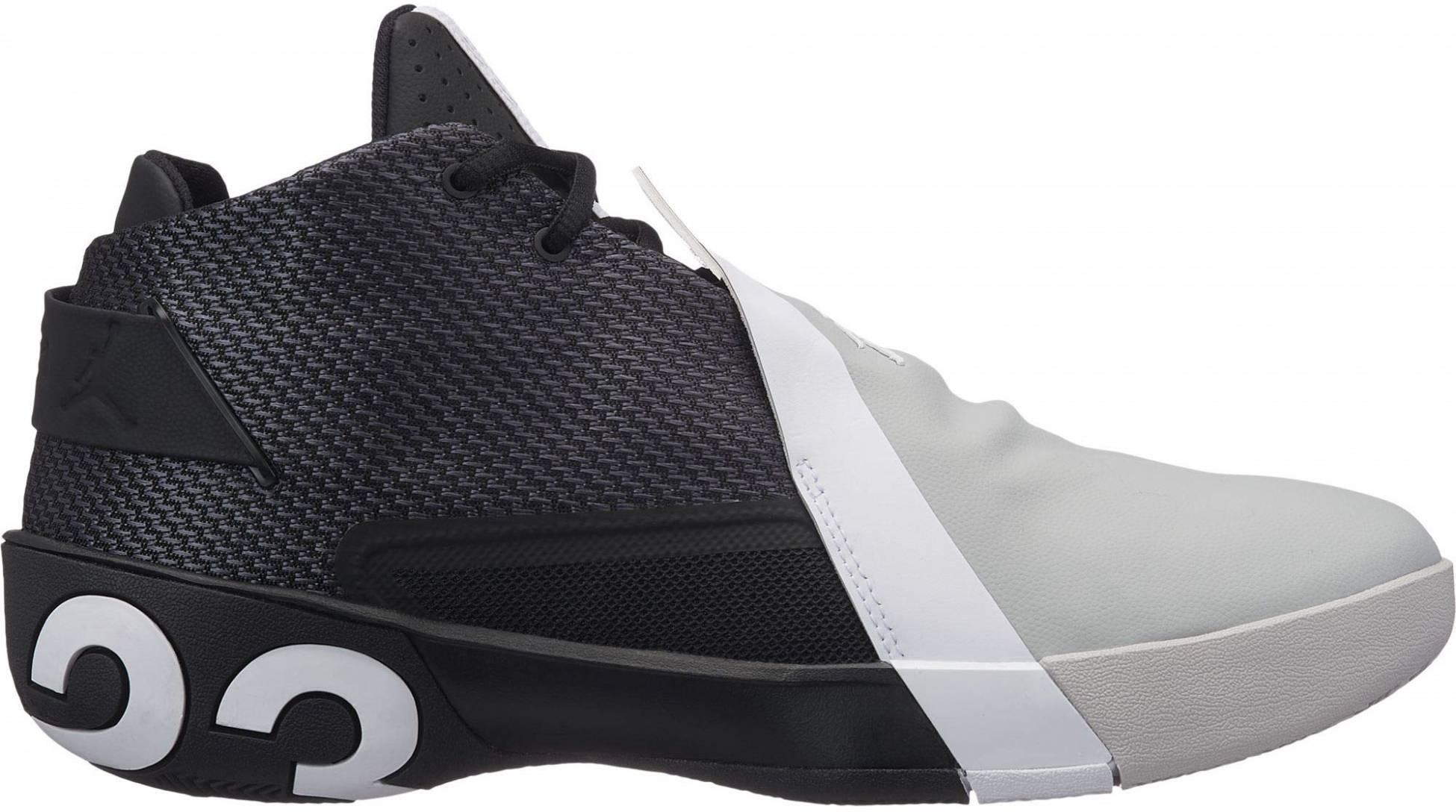 $204 + Review of Jordan Ultra.Fly 3