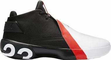 Jordan Ultra.Fly 3 - Mehrfarbig Black Infrared 23 White 023 (AR0044023)