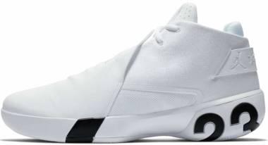 Jordan Ultra.Fly 3 - White