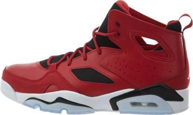 a69f0e989 Jordan Flight Club 91 Gym Red White Black Men