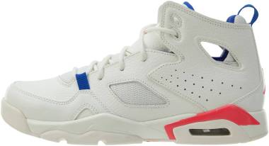 Jordan Flight Club 91 - Sail Racer Pink Racer Blue