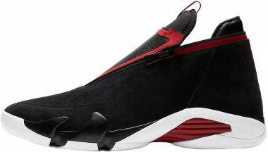 Jordan Jumpman Z - Black/Gym Red/White (AQ9119001)