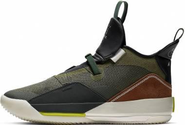 Air Jordan 33 - Green (CD5965300)