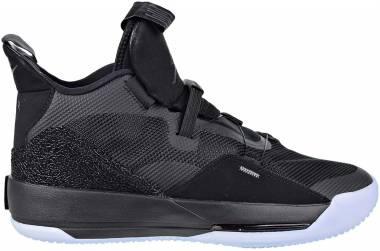Air Jordan 33 - Black (AQ8830002)