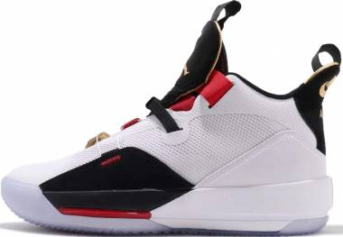 Air Jordan 33 White Men