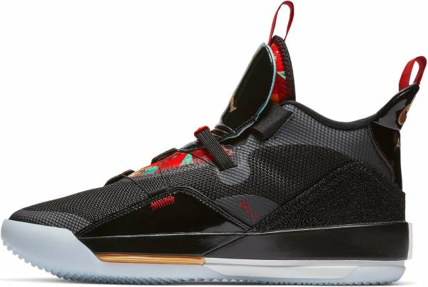 Air Jordan 33 - Black (465613811)