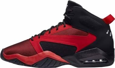 Jordan Lift Off - Black /Gym Red - Anthracite (AR4430002)