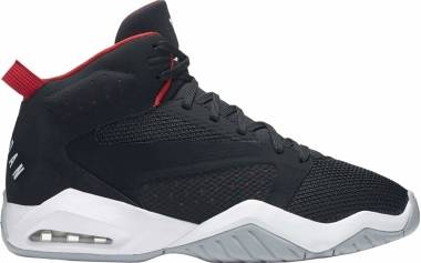 Jordan Lift Off - Black/White-university Red