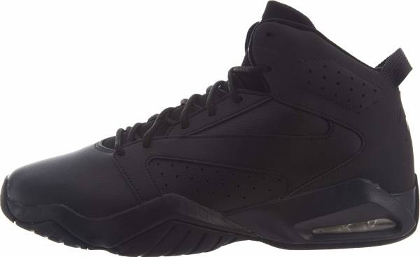Jordan Lift Off - Anthracite / Black (AR4430003)