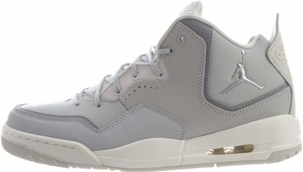 Jordan Courtside 23 - Grey