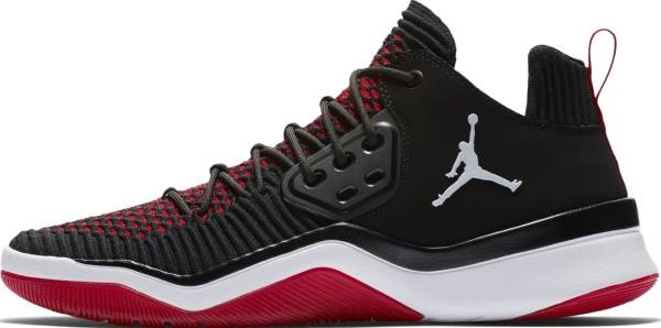 Only £91 + Review of Jordan DNA LX