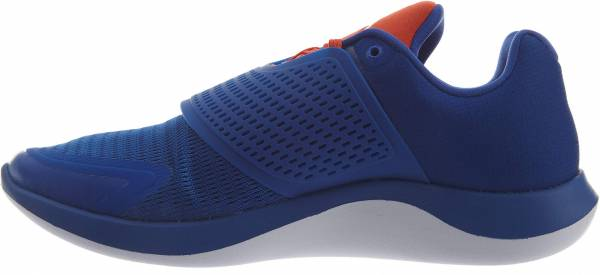 Jordan Grind 2 Game Royal White Orange