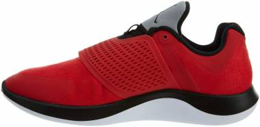 Jordan Grind 2 University Red/Black-white Men