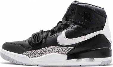 Air Jordan Legacy 312 - Black/White