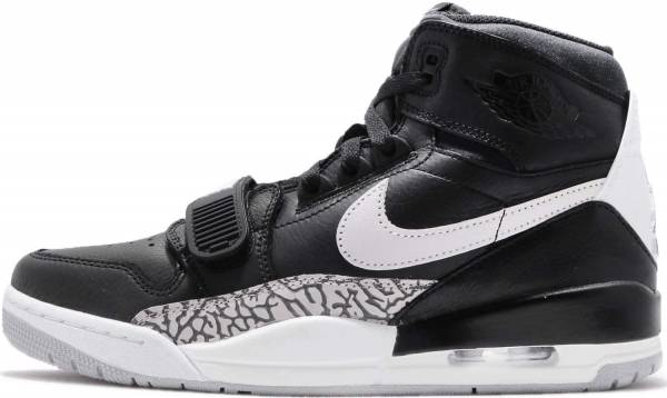 check out e1d8d 2bf39 15 Reasons to NOT to Buy Air Jordan Legacy 312 (May 2019)   RunRepeat